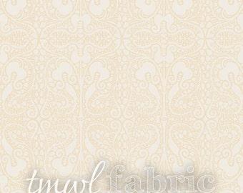 Woven Fabric - Pearl Lace - Fat Quarter Yard +