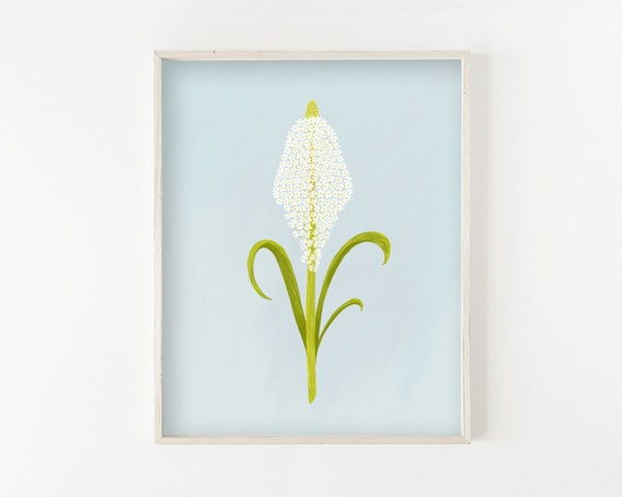 """Beargrass"" - fine art print"