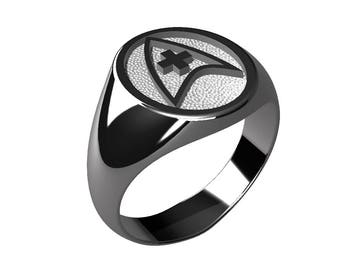 Star Trek Medical Ring
