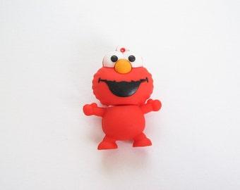 ADD ON Elmo Figure