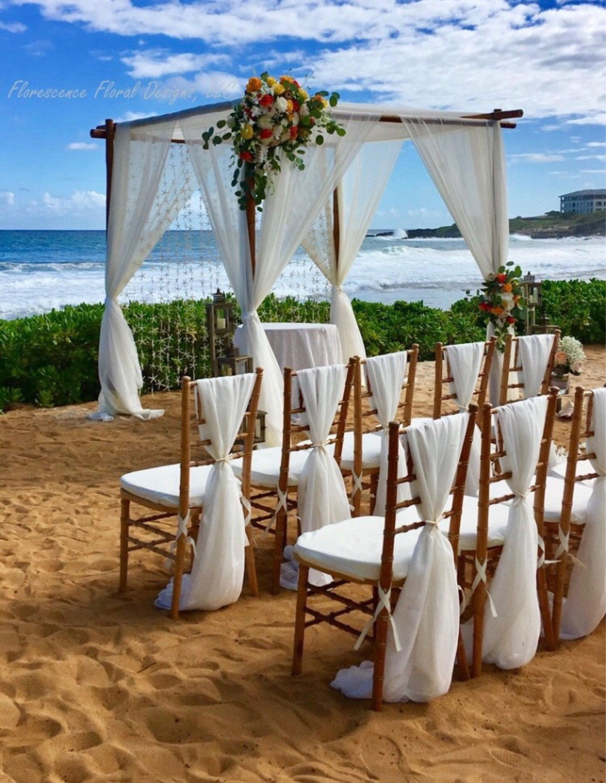 wedding decor wedding chair covers chair sash chiffon chair sash BULK 50 wedding chair covers chiavari chair cover white blush & wedding decor wedding chair covers chair sash chiffon chair sash ...