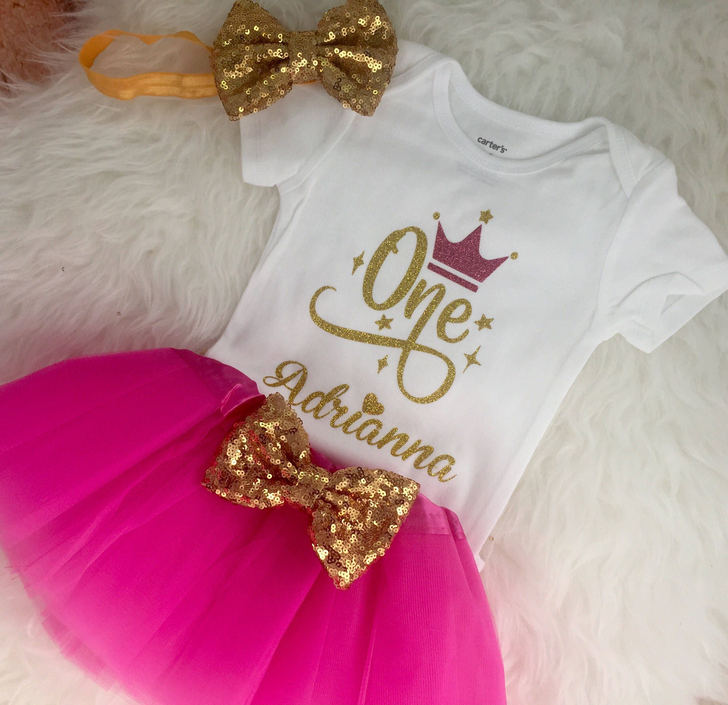 First birthday outfit Twinkle twinkle little star e year old