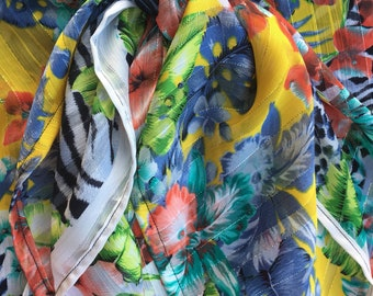 Sarong/ Sarongs/ Pareo/ Beach Cover Up/ One of a Kind/ Handmade/ Limited Edition