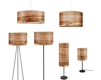 Very Wood floor lamp | Etsy YJ18