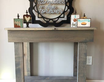 Wood Craft Families are Forever