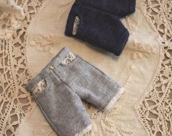 Shorts - Pullip & Blythe