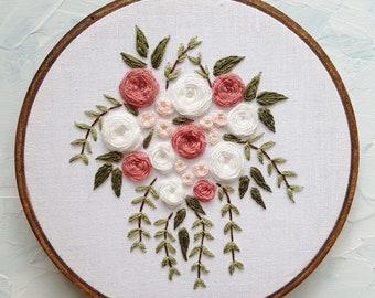 Ian Custom Wedding Bouquet
