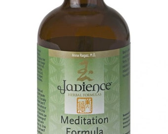 Meditation Formula