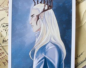 King of Mirkwood