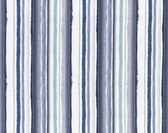 Brookmere Stripe- Stripe Pattern - Various Color Options - Home Decor Fabric by the Yard