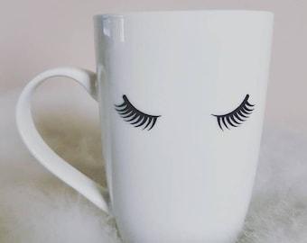 Chic Lash Mug