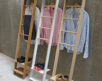 TB.14 New Clothes Ladder / Valet Stand *New Summer 2018*