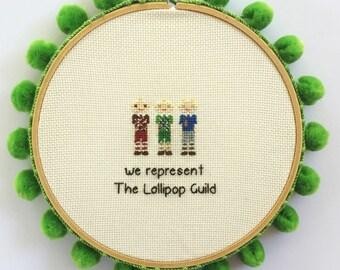 The Lollipop Guild