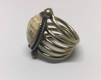 Sprial Ring