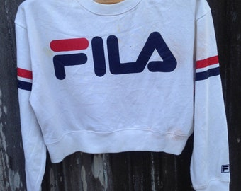 cheap fila sweatshirt