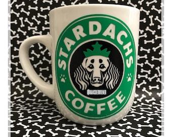 Stardachs Coffee Mug