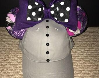 Disney Villains Ear Hat