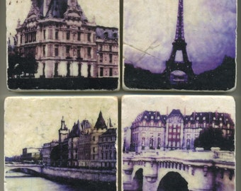 Paris Collection - Original Coasters