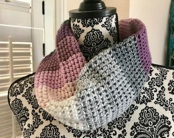 The Emma Cowl Crochet Pattern