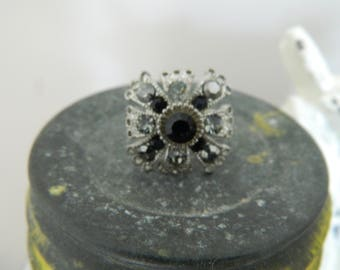 Statement Vintage Ring