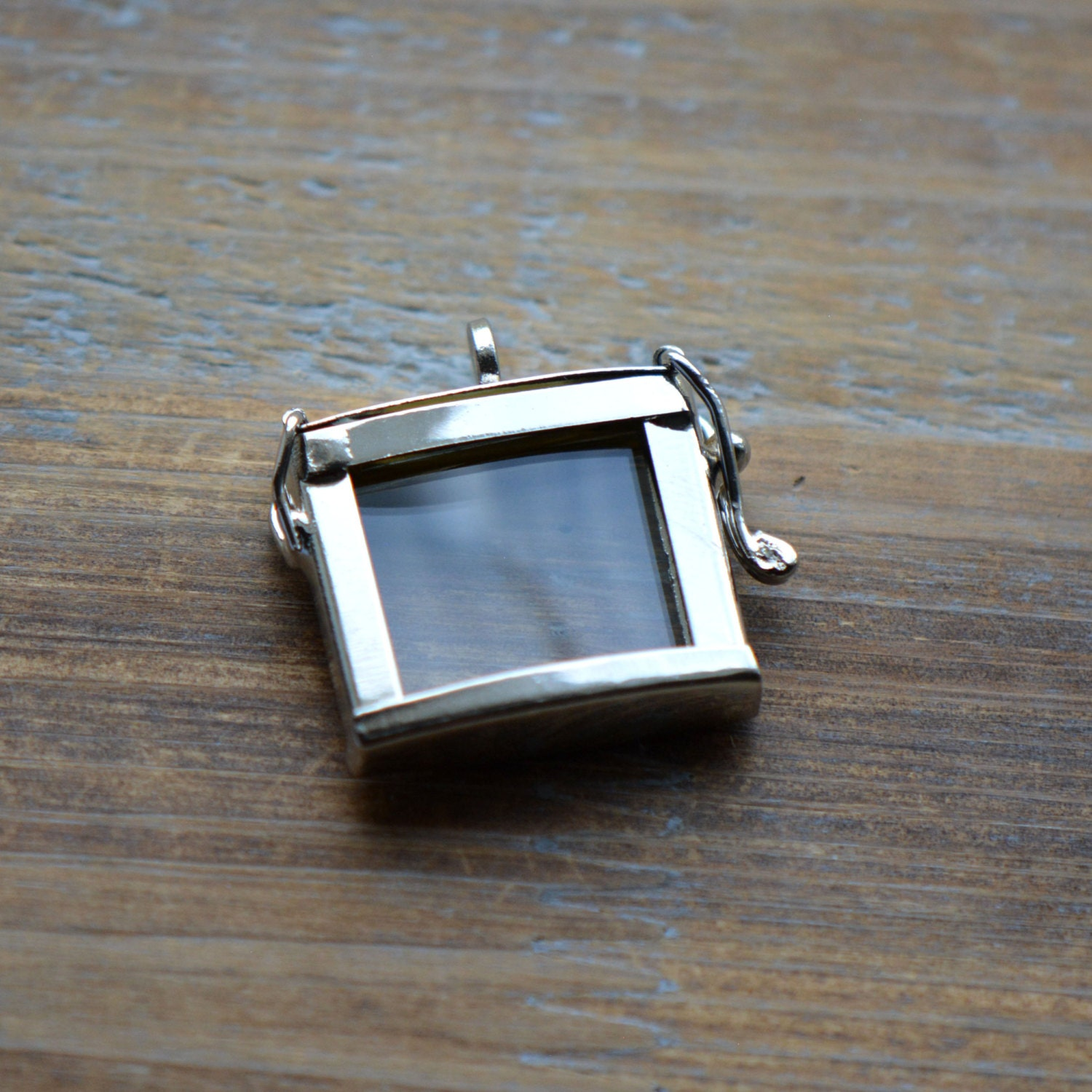 and locket jules vintage quartz diamond floral jewelry raw with square view accents lockets just quick