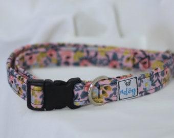 Botanical collar