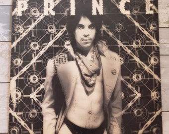 Vinyl: Prince, Dirty Mind, Free Shipping