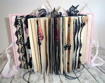 Pink Magnolia Journal Tagebuch
