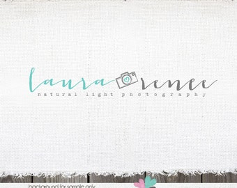 Premade Logo Design photography logo Camera logo Photography Logos and Watermarks premade logos camera logo designs photographer logos
