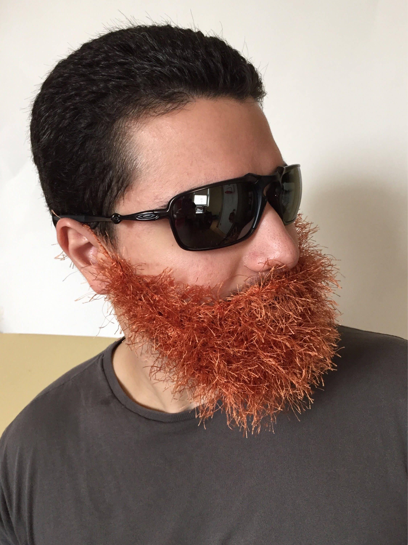 U Beard Handmade Croche...