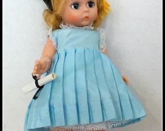 Madame Alexander Graduation Doll