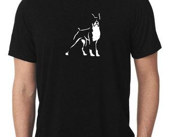 Boxer T-Shirt v2 T587