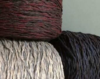 Marled Wool