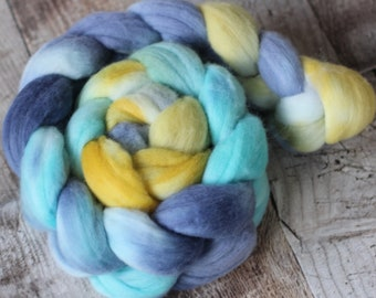 No. 315 - Australian Merino Wool Roving / Top