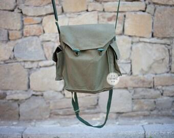 canvas messenger bag mens canvas backpack men military messenger army canvas bag shoulder bag crossbody bag travel backpack school backpack