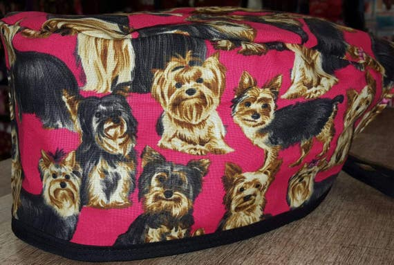 Yorkie Surgical cap