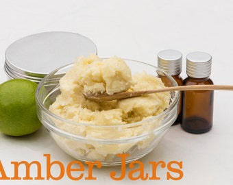 100% Pure, 200gm Unrefined, Premium Quality Organic Shea Butter. FREE POST