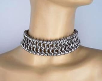 Ball-n-Chain: Stainless Steel