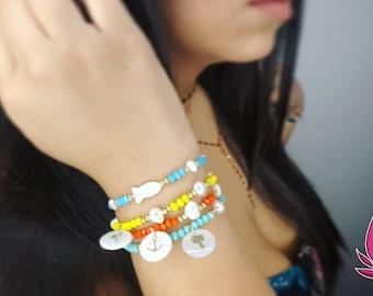 La Vida Sabrosa Bracelet set of 2