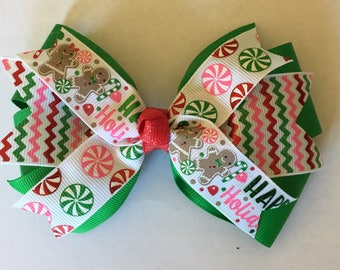 """5"""" Boutique Hairbow"""