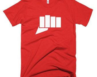 Karate Kid Cobra Kai All Valley Karate Tournament Logo T-Shirt