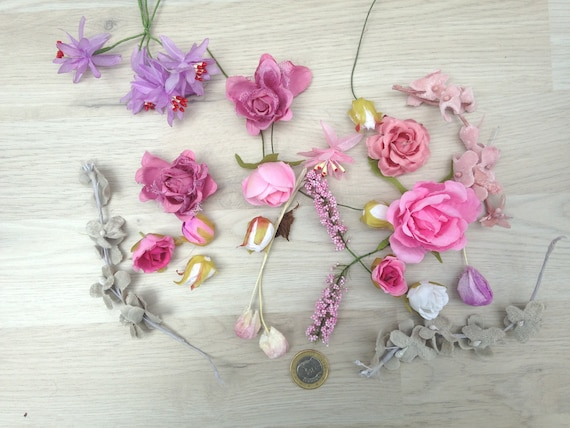 25 mix flowers bag floral accents floral supplies artificial 25 mix flowers bag floral accents floral supplies artificial flower silk flowers wreath supplies millinery supplies flowers mix mightylinksfo