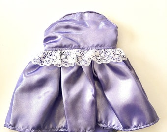 PRINCESS DRESS for your Ellie and Fern doll