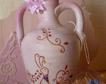 Amphora ceramics |