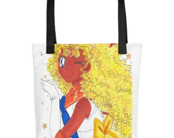Sailor Venus Tote bag