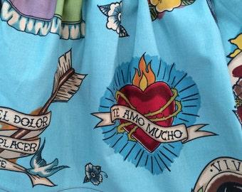 SALE Frida Skirt