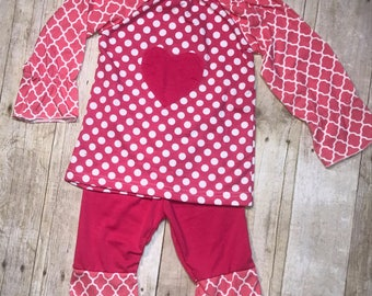 Lots of Love Boutique Outfit