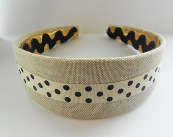 Dotty Alice Band