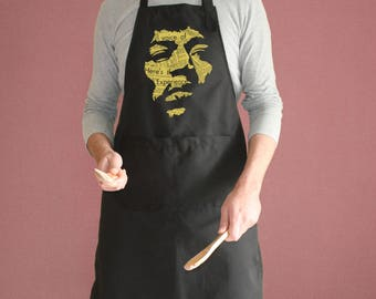 Jimi Apron with pockets