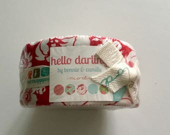 Hello Darling  Jelly roll by Bonnie and Camille for Moda